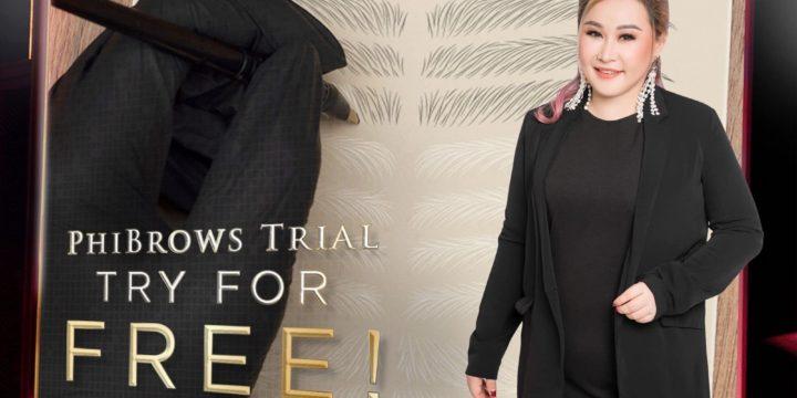 Phi Trial